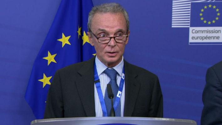 UE, Finanziamenti per 25 mld di euro alle PMI