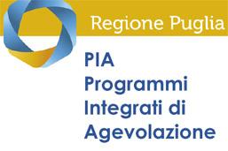 Programmi Integrati di Agevolazione