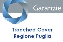 Tranched Cover Regione Puglia