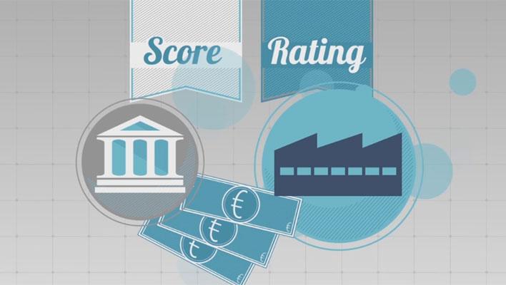 Score e rating, cosa sono