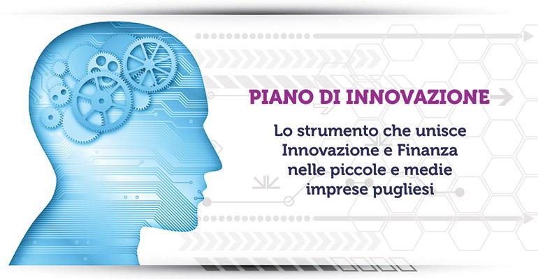Piano di Innovazione