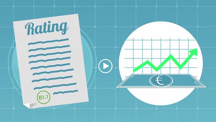 Migliorare il merito creditizio con la Centrale dei Rischi