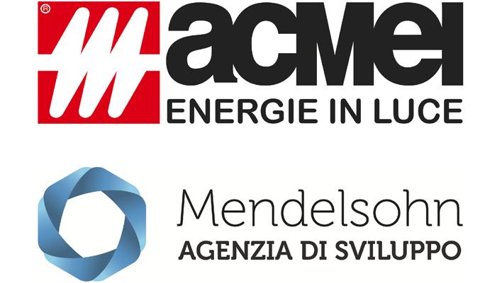 ACMEI e Mendelsohn, insieme per l'ambiente e lo sviluppo delle imprese