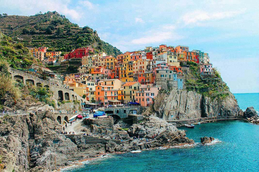 Natale 2017, turismo italiano in grande ascesa