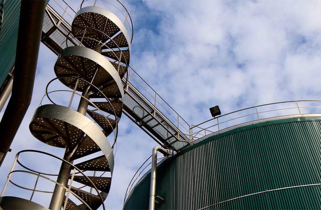 Impianti di produzione di biometano, le coperture finanziarie