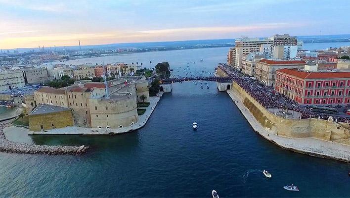 30 milioni per il rilancio industriale dei comuni dell'area di crisi di Taranto