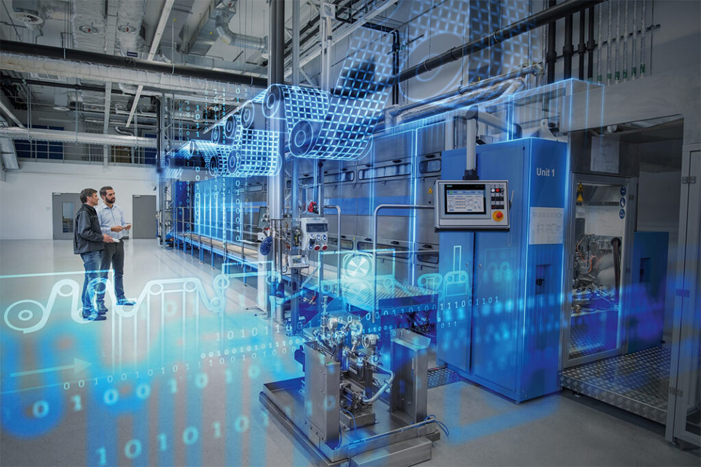 Mendelsohn e Siemens insieme per Industria 4.0
