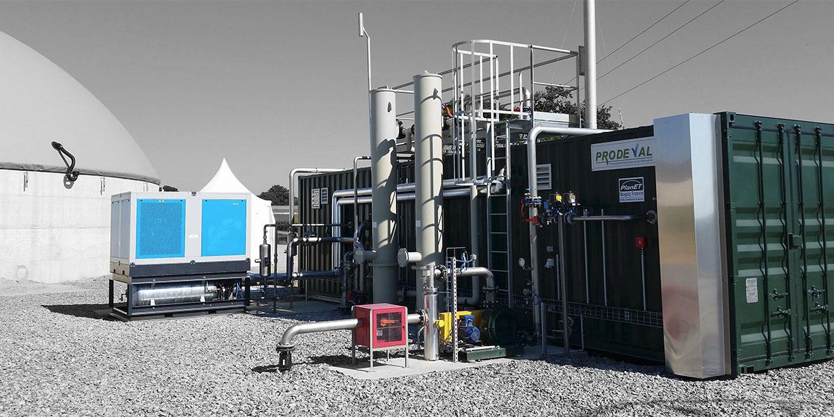 Biometano, il futuro della mobilità passa da Cosenza