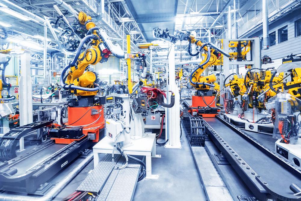 Il World Manufacturing Forum 2018 diventa stanziale