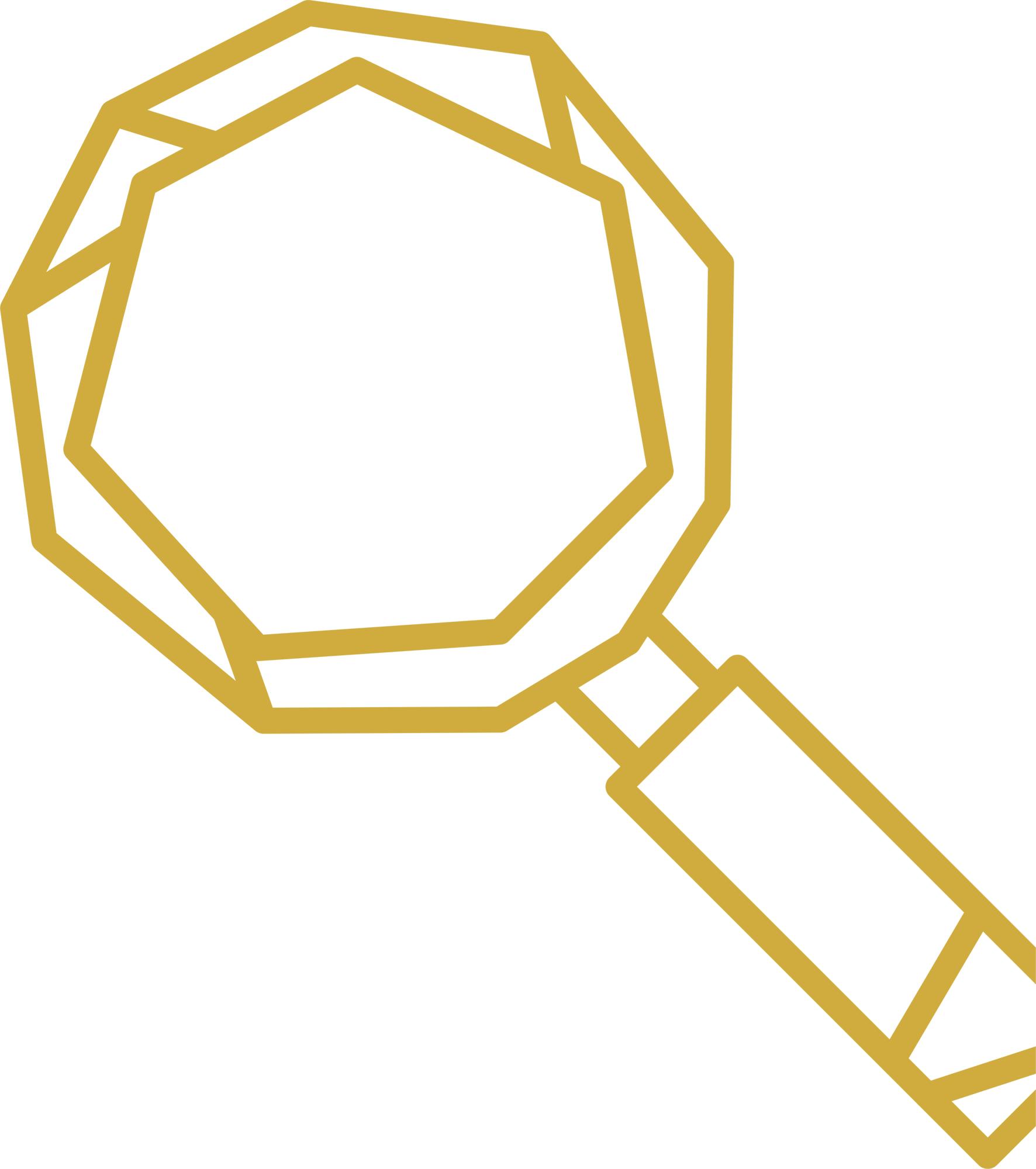Mercati-icona-gialla
