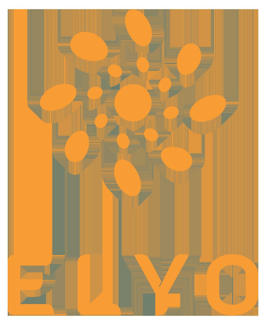 ELYO_marchio